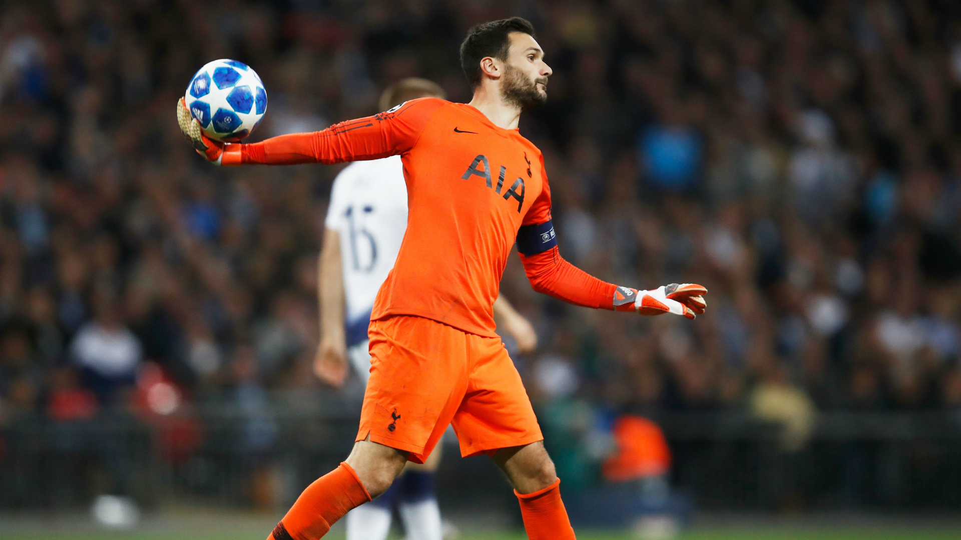 Baffling Hugo Lloris Mistake Gifts Barcelona The Perfect Start