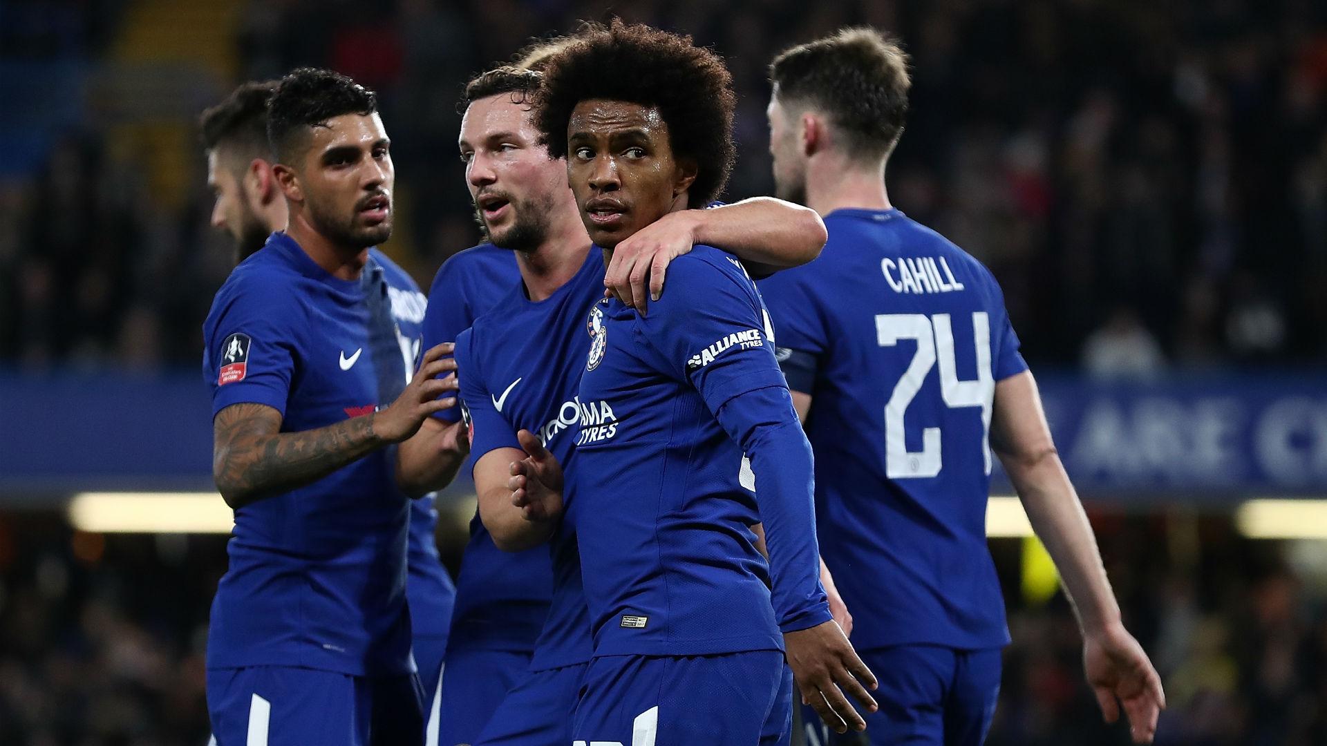 Antonio Conte hints at change of formation as struggles continue