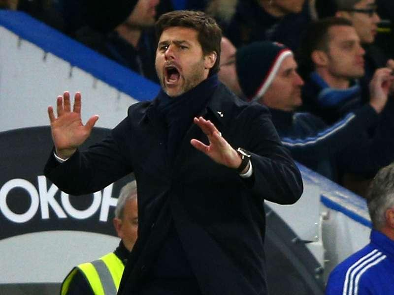 Tottenham no soft touch now, says Pochettino