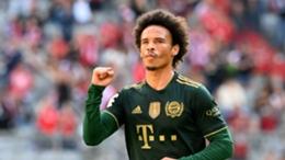 Leroy Sane starred against Bochum