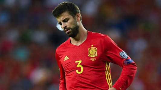 'It will be difficult to sort out the Pique situation' - Busquets
