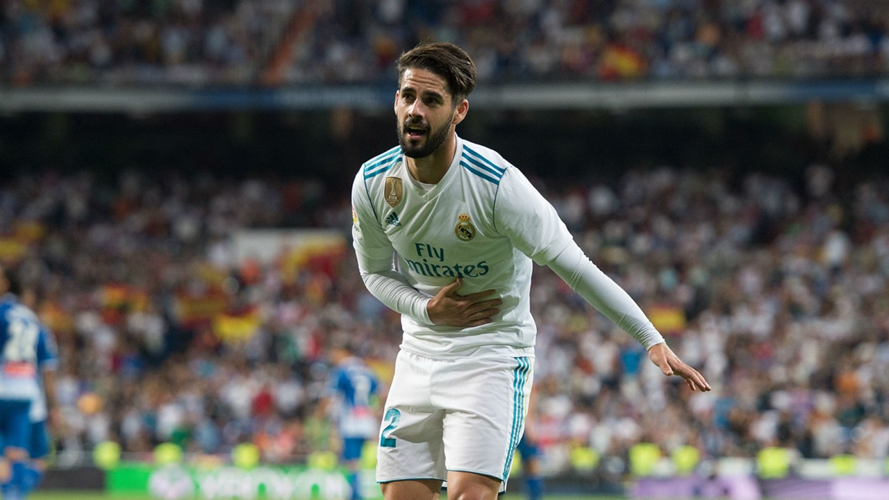 Isco News & Profile Page 1 of 3