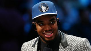 Karl-Anthony Towns - Cropped