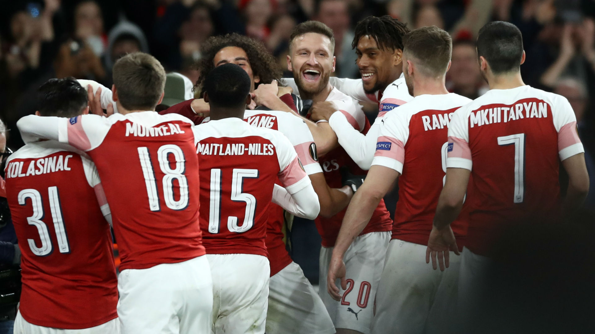 What can Arsenal expect from Napoli in the Europa League quarter-finals?