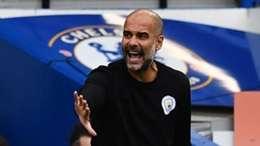 Pep Guardiola got the better of Chelsea