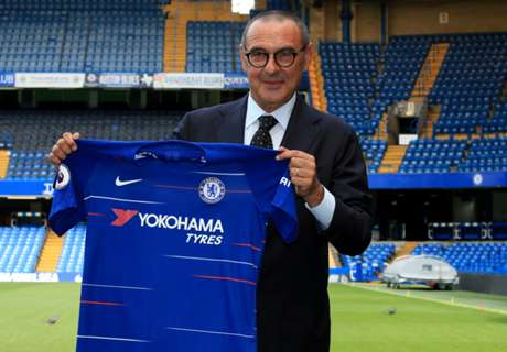 Chelsea boss Sarri rejects racism & homophobia accusations