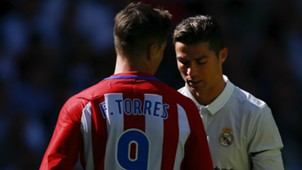 Torres and Ronaldo - Cropped