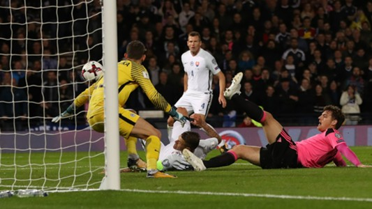 Scotland goal - Cropped