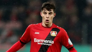 Kai Havertz - cropped