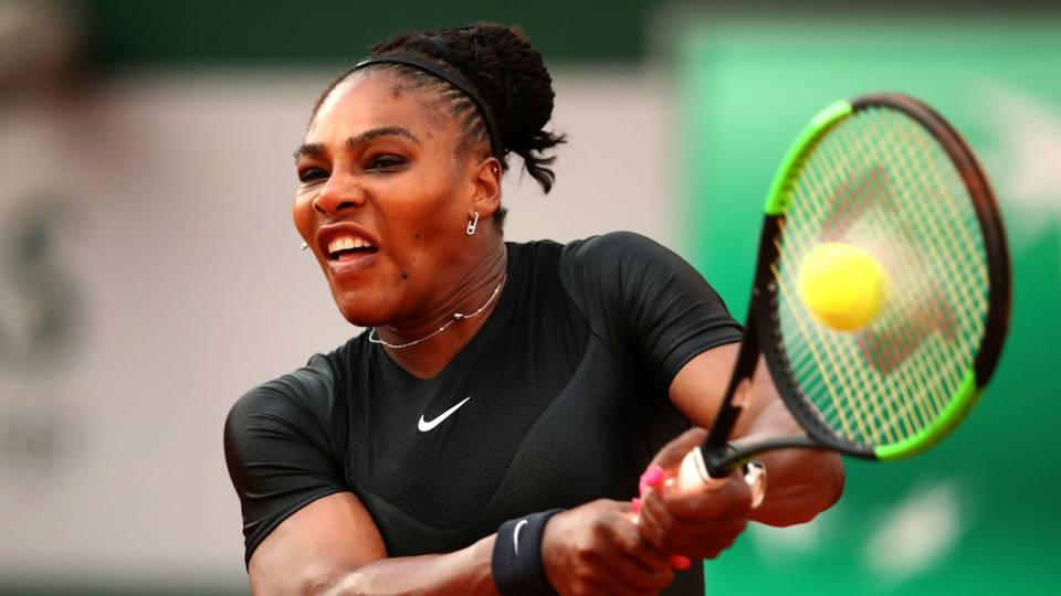 French Open 2018: Serena Williams dominates, sets up Maria Sharapova showdown