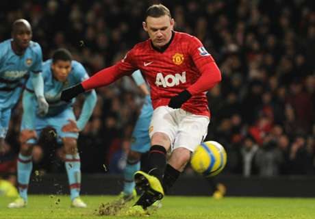 Rooney: I felt 'embarrassed' at United