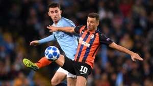 UEFA investigating eligibility of Ukraine's Junior Moraes after Portugal complaint
