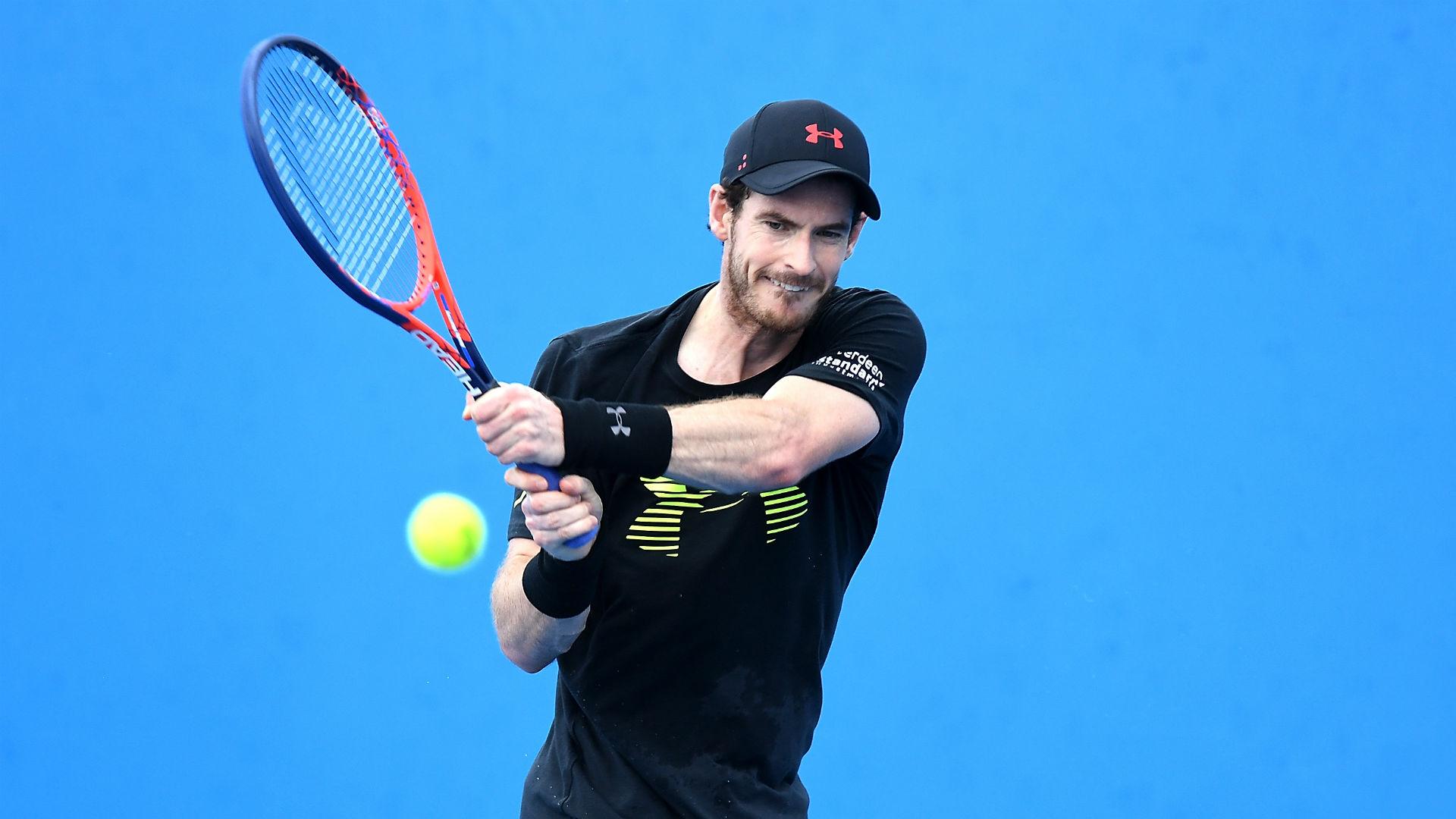 Andy Murray has hip surgery, plans return by Wimbledon