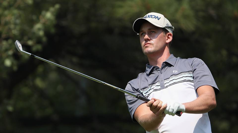 Barracuda Championship: Andrew Putnam takes lead in Nevada as Chad Campbell charges hard
