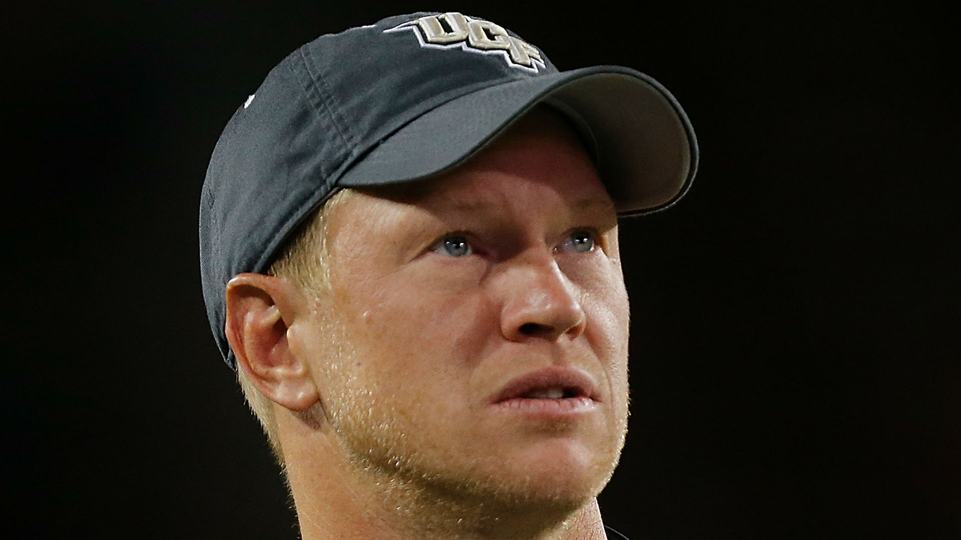 Nebraska reportedly tells UCF they're interested in coach Scott Frost