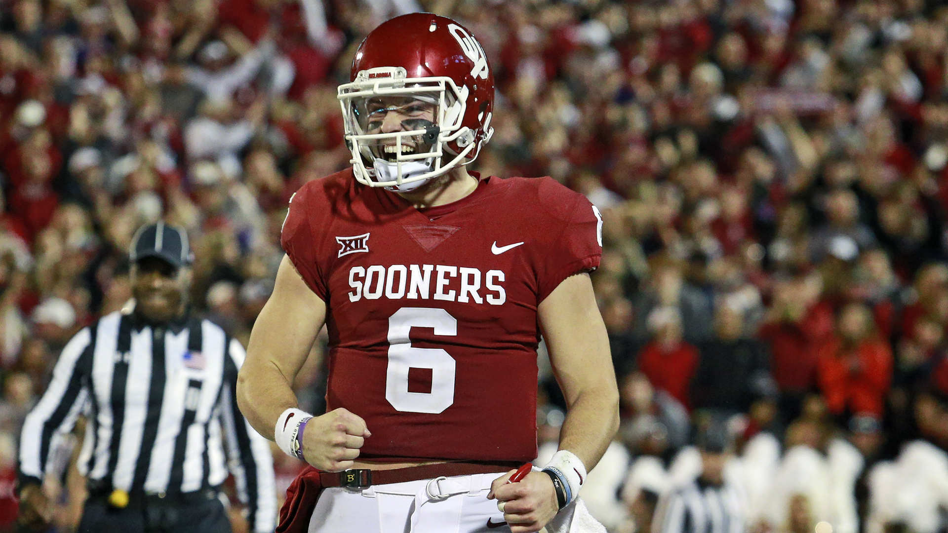 Three takeaways from No. 5 Oklahoma's blowout win of No. 6 TCU