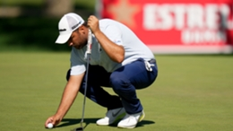 Romain Langasque leads the Andalucia Masters heading into the weekend