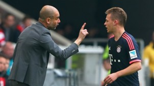 Guardiola Kimmich - cropped