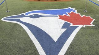 Blue Jays logo