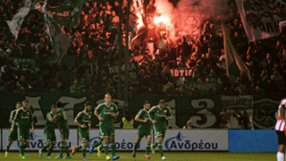 Panathinaikos - Cropped