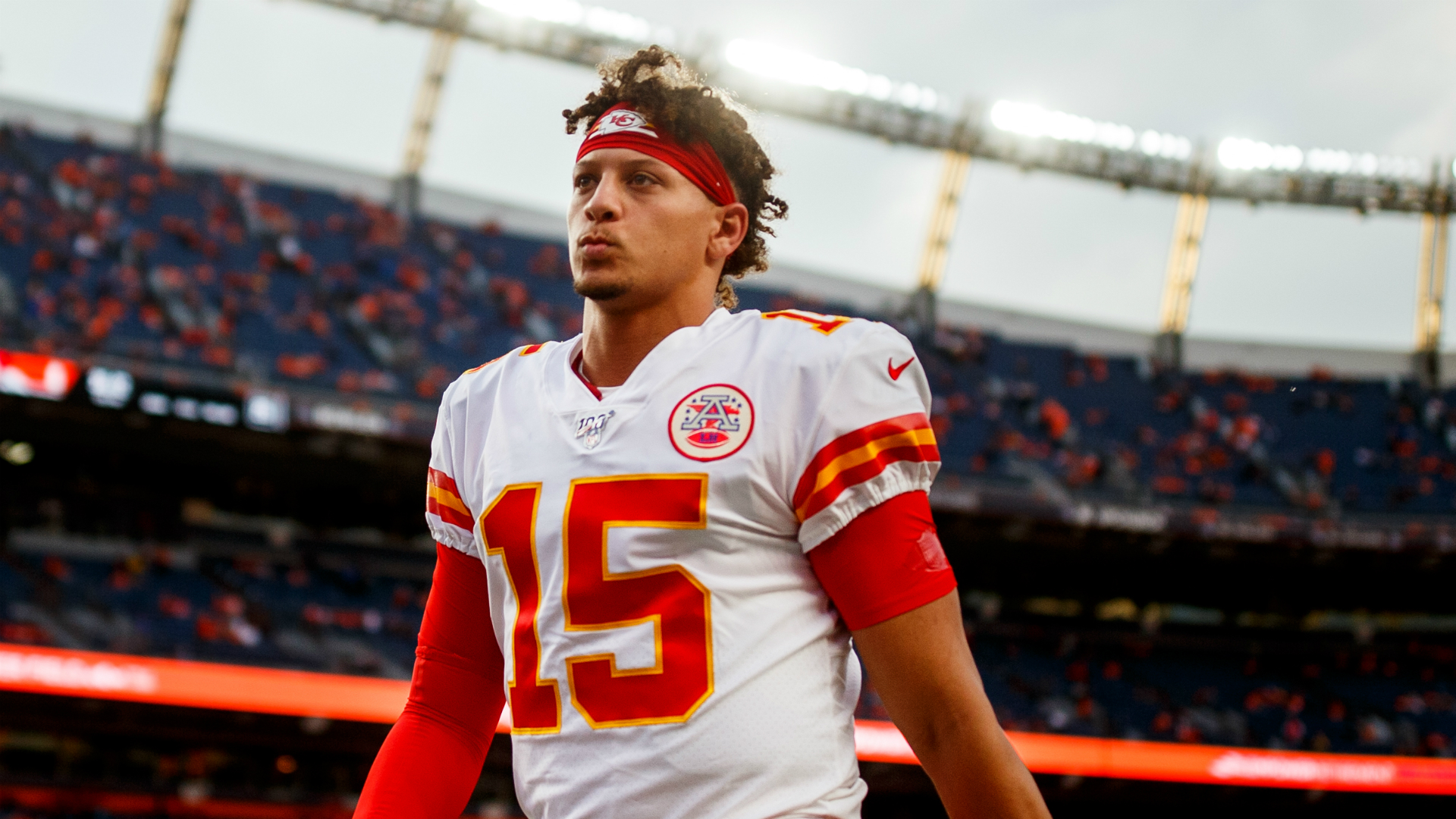NFL news and notes: Chiefs, Mahomes receive good news; 17-game schedule may be on horizon
