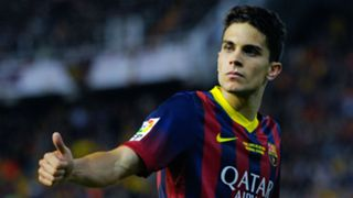 Marc Bartra - Cropped