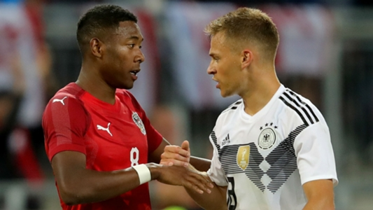 Germany's World Cup woe won't bother Bayern Munich, insists Alaba | Goal.com