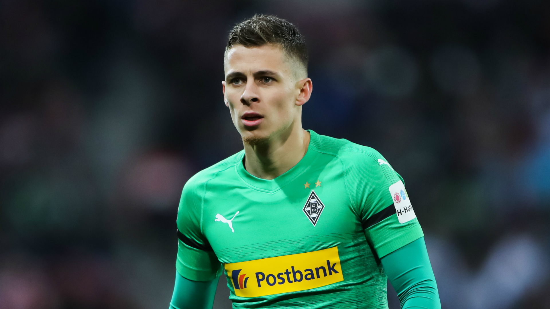 Thorgan Hazard to join Dortmund for 40 million euros