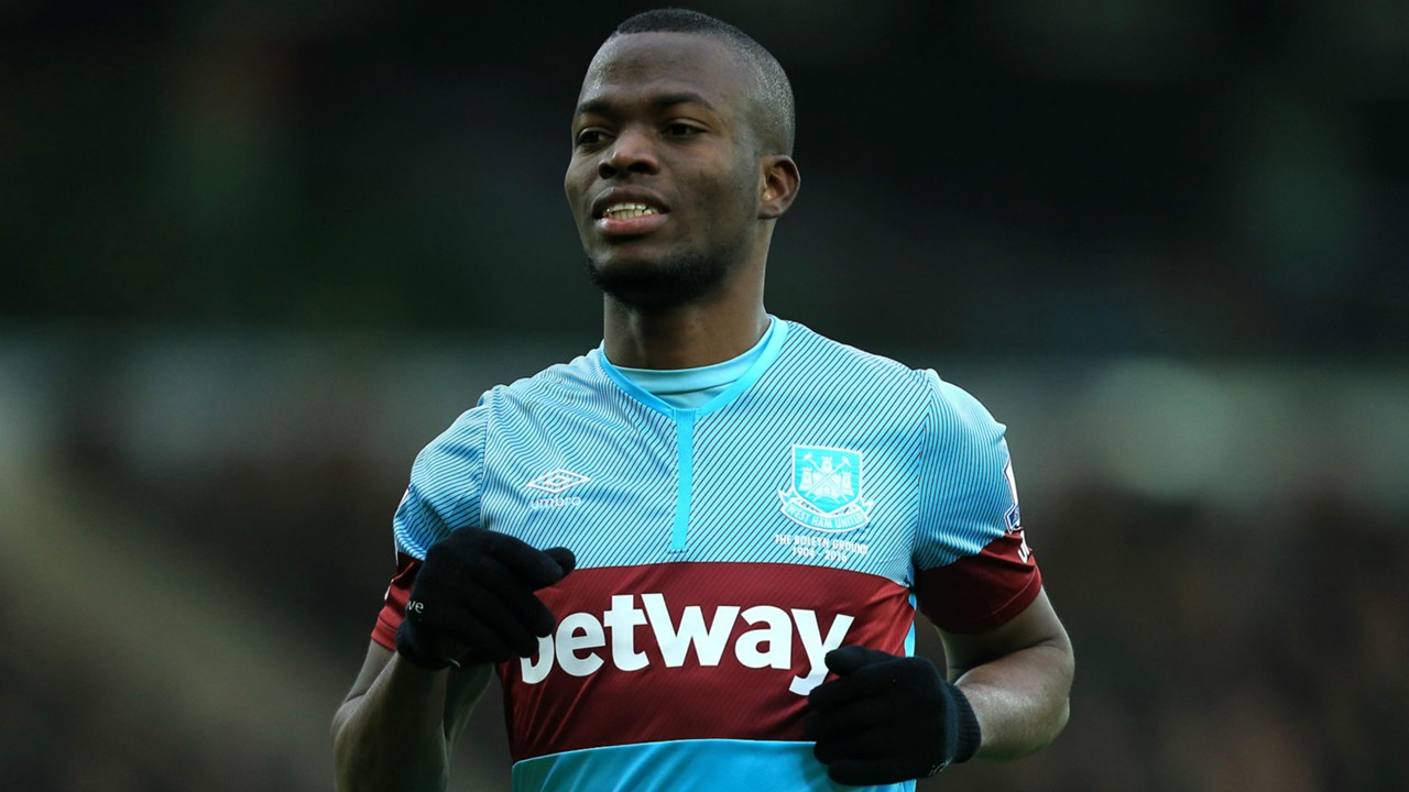 Enner Valencia joins Tigres from West Ham