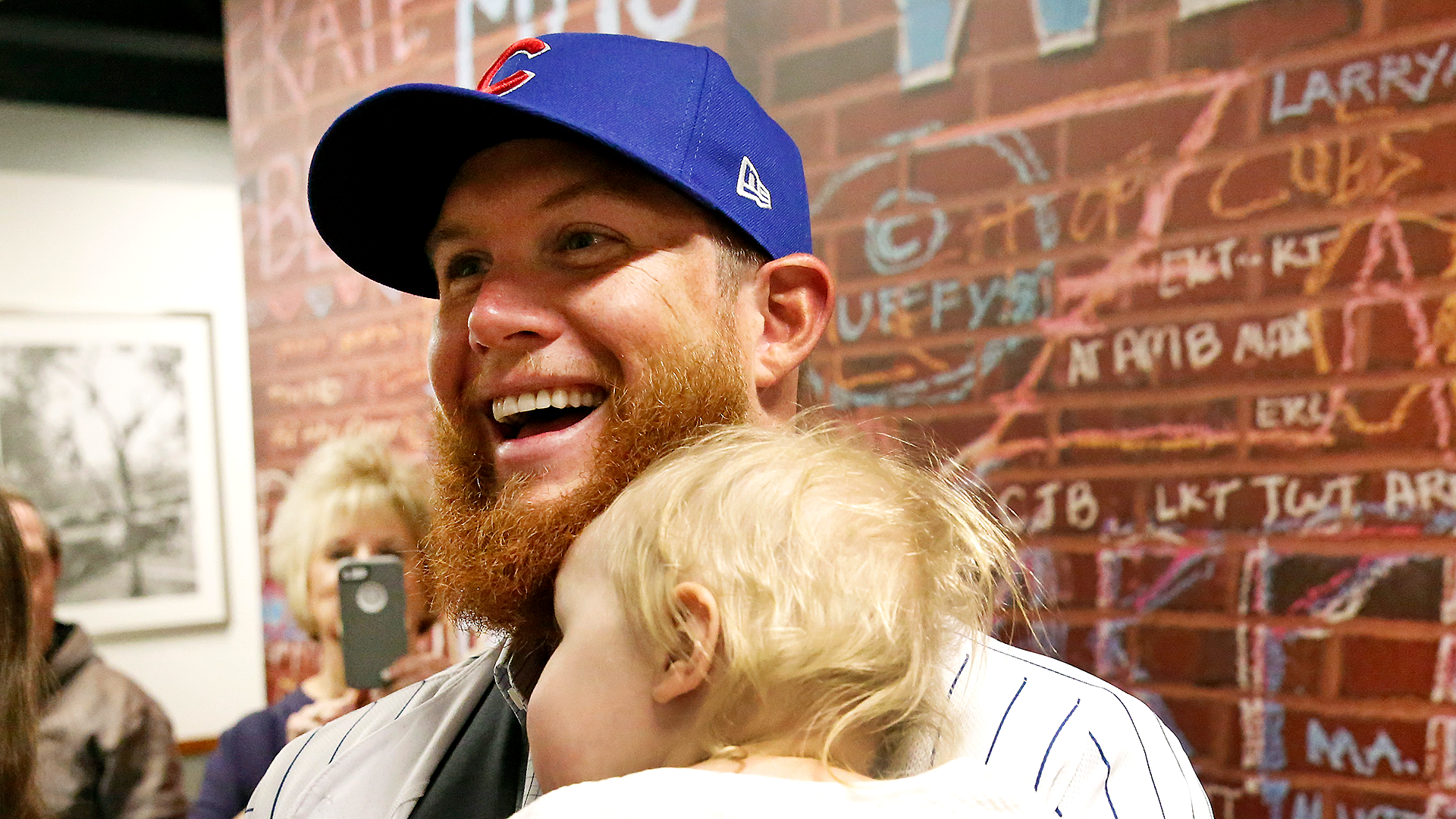 Craig Kimbrel likely to make Cubs debut later this week, report says