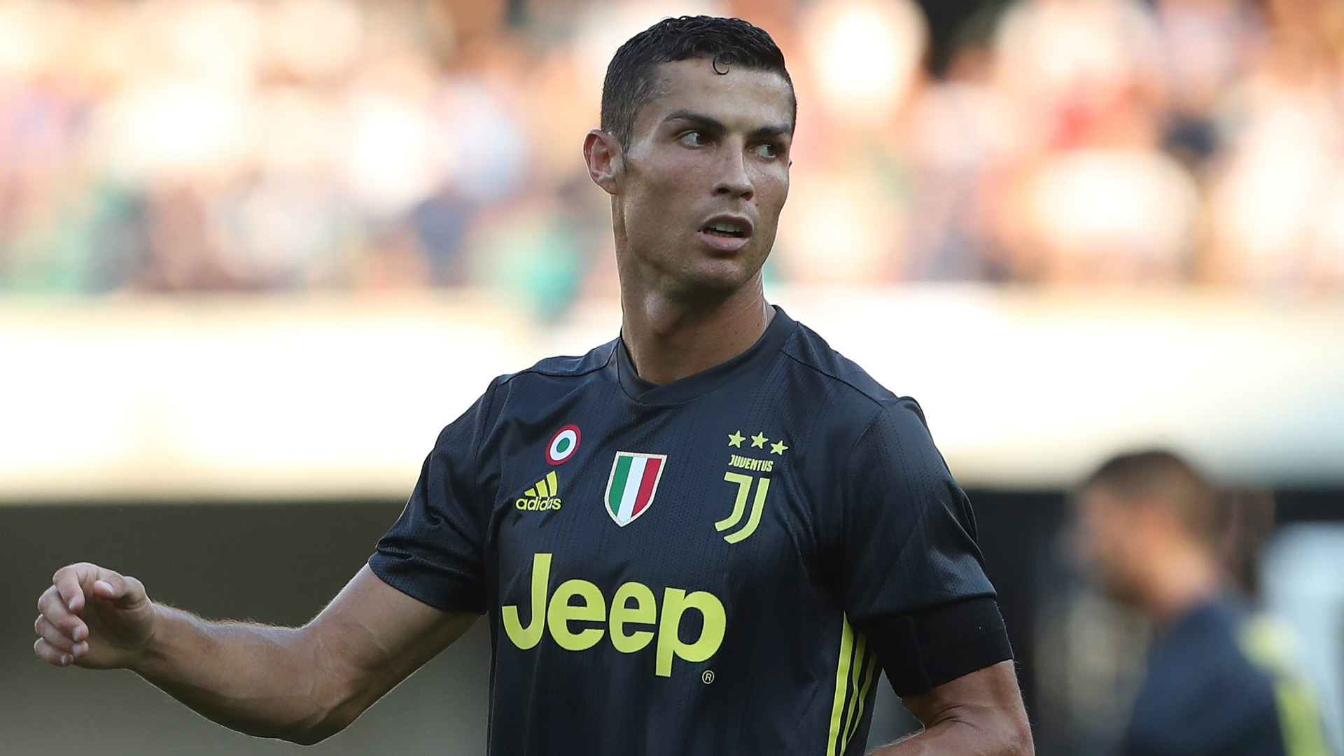 Cristiano Ronaldo's family are now Juventus fans as star shares Instagram photo