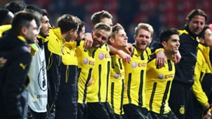 BorussiaDortmund - Cropped