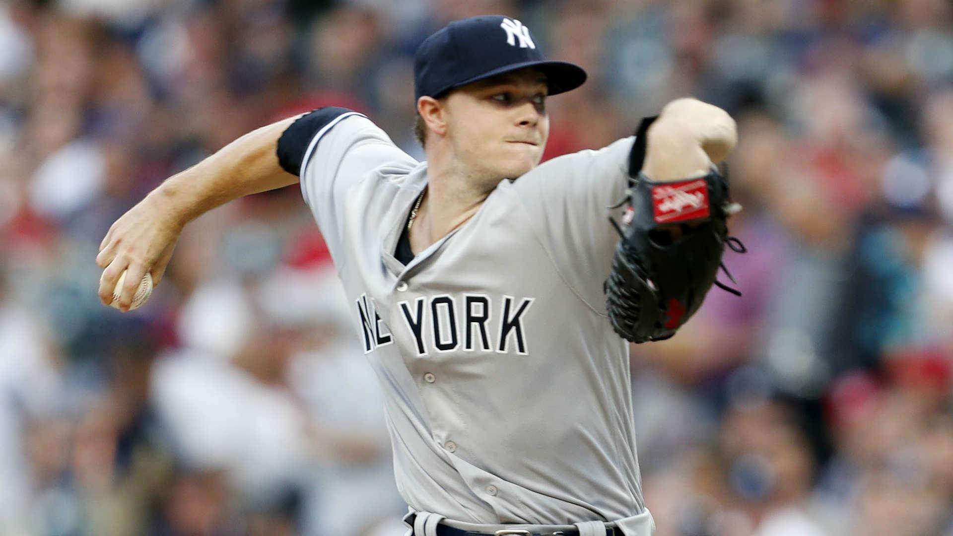 MLB trade rumors: Multiple teams scouting Yankees starter Sonny Gray