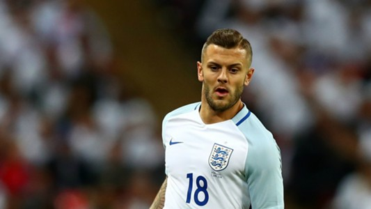Jack Wilshere - cropped