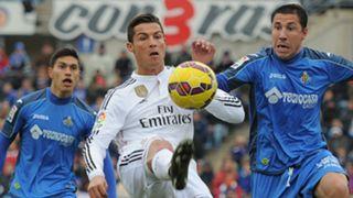 Ronaldo Cropped