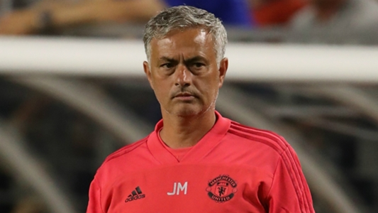 'A lie repeated 1000 times is still a lie' - Mourinho claims he IS happy with his players despite transfer woes