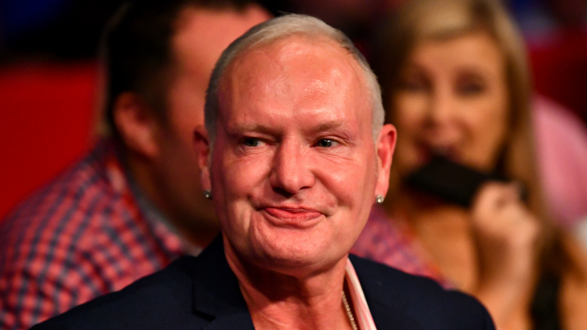 Former football star Paul 'Gazza' Gascoigne charged with sexual assault