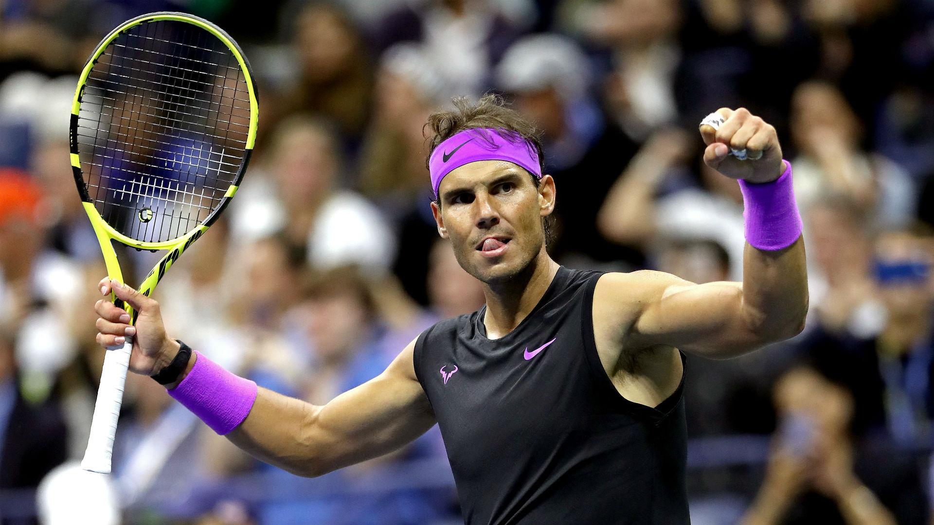 U.S. Open 2019: Rafael Nadal breaks down stubborn Matteo Berrettini to reach final