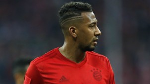 Jerome Boateng - cropped