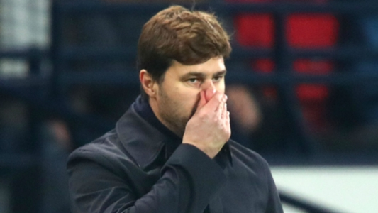 Loss to Man City a 'good experience' for Tottenham - Pochettino