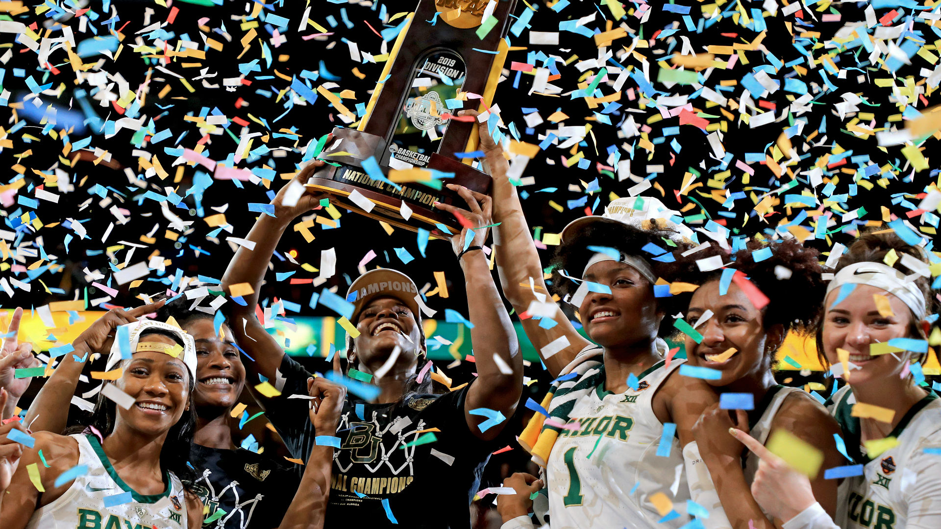 March Madness 2019: Baylor Wins NCAA Women's Tournament