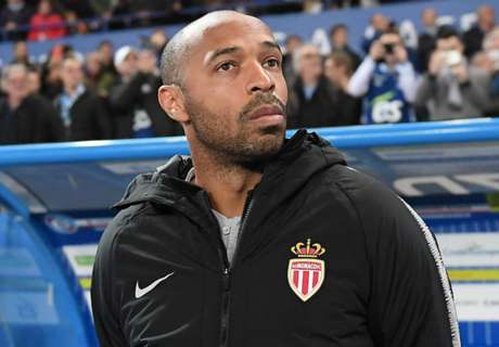 Henry positive after Monaco loss