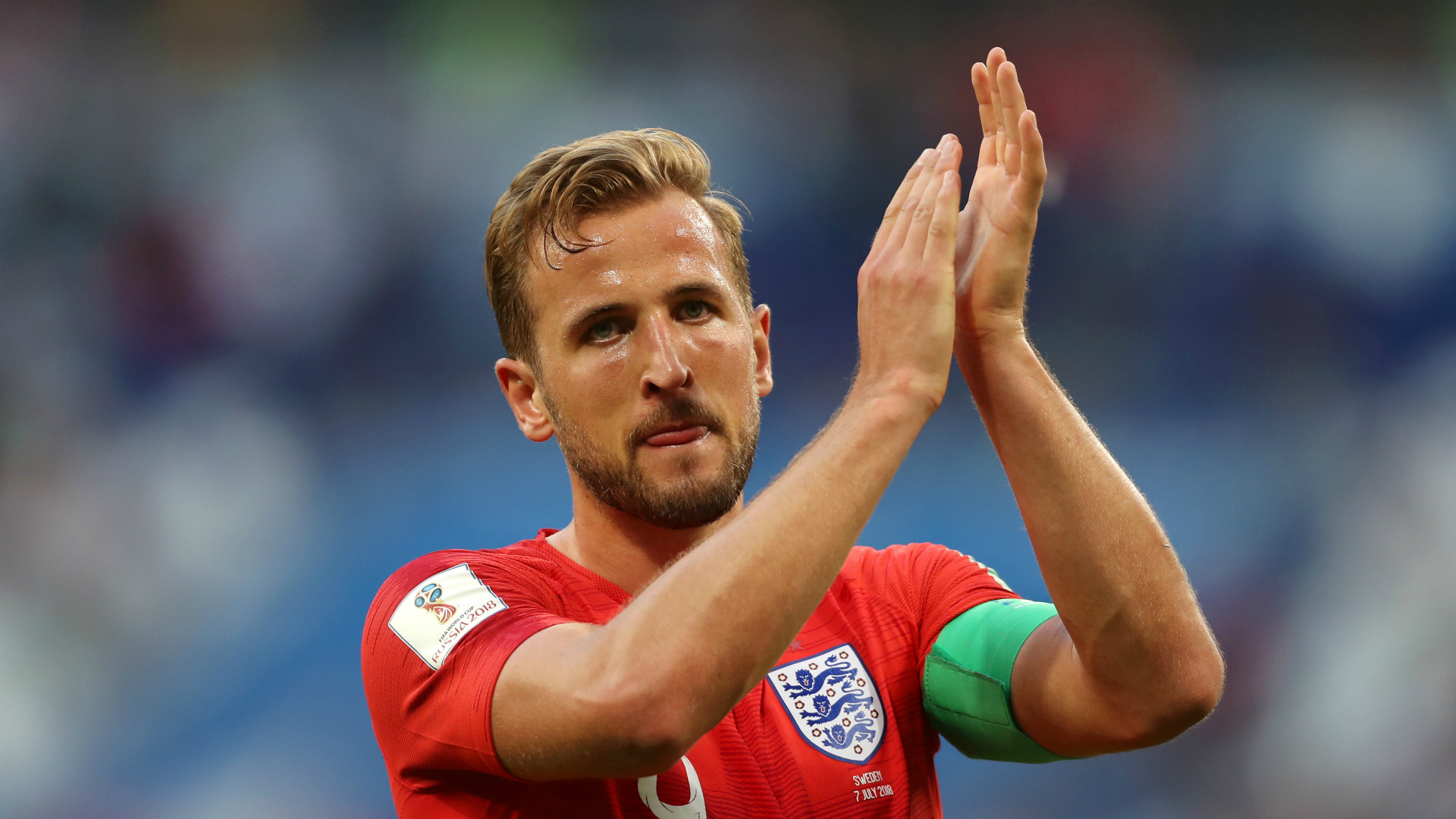 England's Kane misses out on golden shot at World Cup title