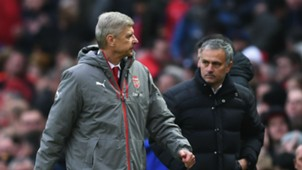 ArseneWengerJoseMourinho - cropped