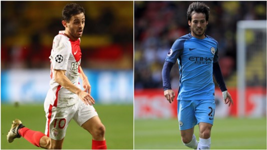 Bernardo and David Silva - Cropped