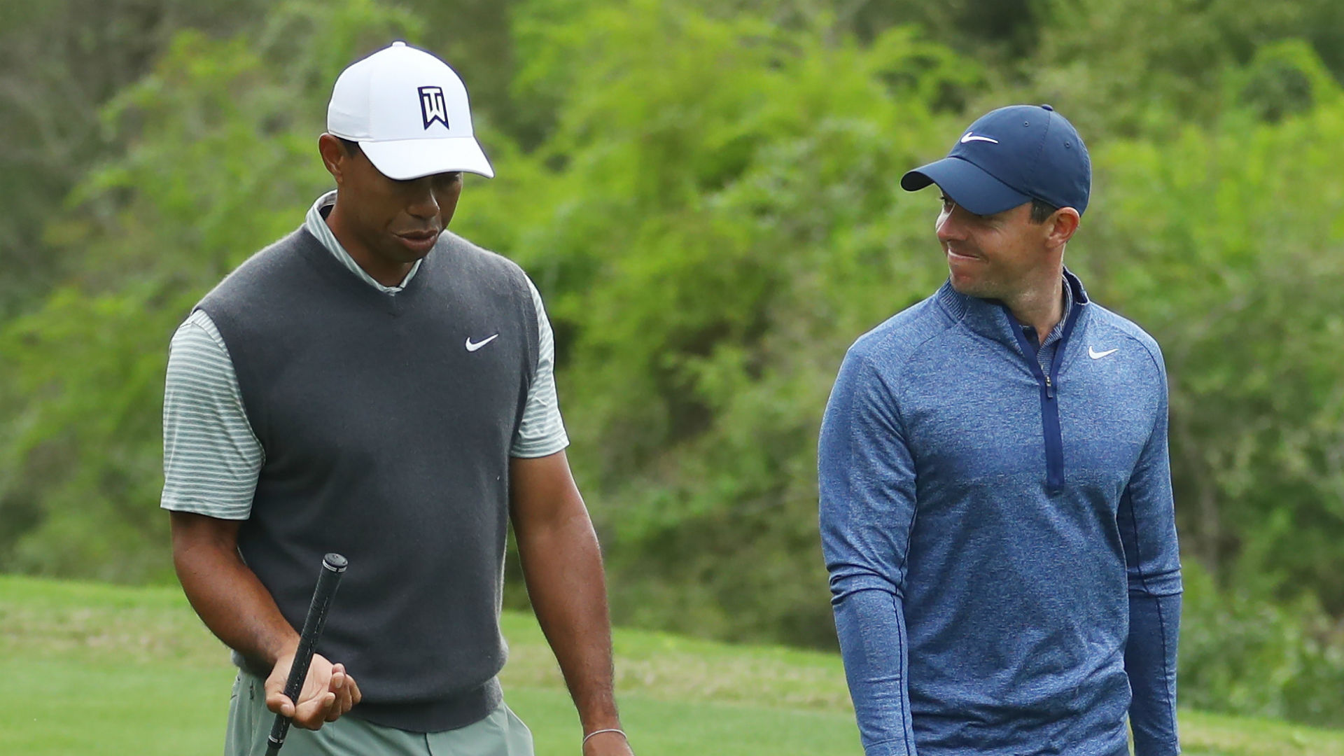 Tiger Woods, Rory McIlroy to take part in skins event in Japan, report says