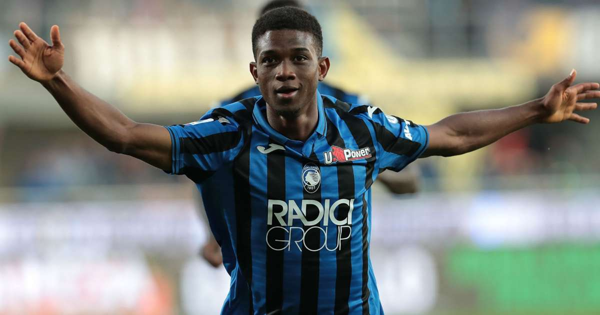 Manchester United agree deal with Atalanta for Amad Diallo