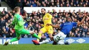 'He can do more' - Sarri issues rallying call to goal-shy Higuain