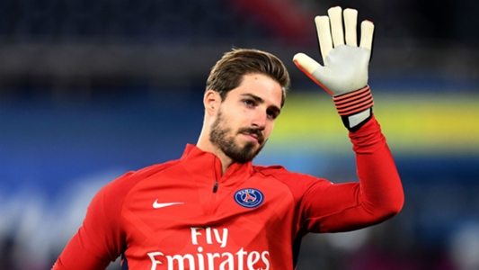 Liverpool offered Trapp encouragement as agent admits PSG exit is likely