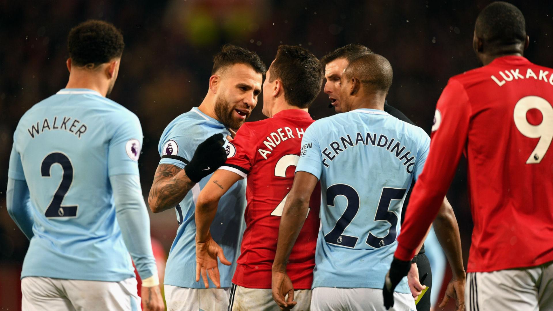 Mourinho: Herrera denied clear penalty in derby defeat